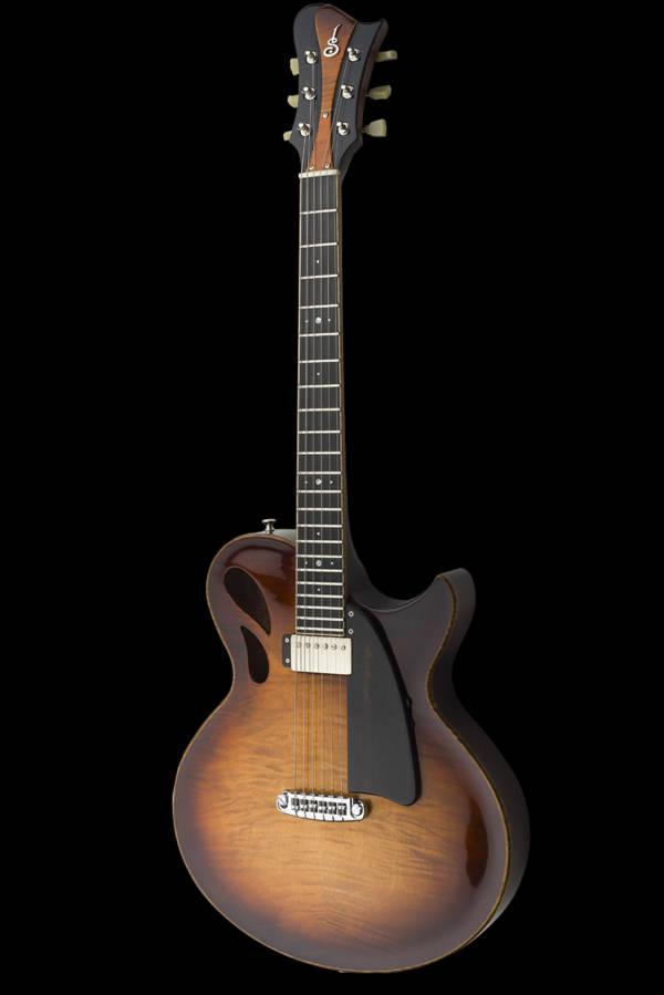 Guitarra Maruxa